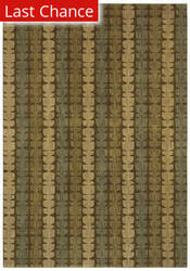 Shaw Angela Adams Modern Comfort Morgan Dark Green 13310 Area Rug