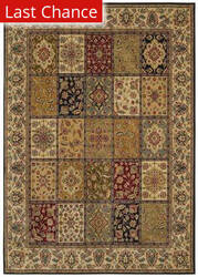 Shaw Stonegate Windemere Multi - 19440 Area Rug
