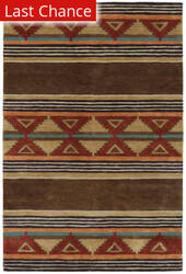Rugstudio Sample Sale 135804R Swt-2b Area Rug