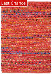 Rugstudio Sample Sale 180666R Blush Area Rug