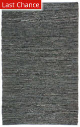 Rugstudio Sample Sale 180708R Black Area Rug