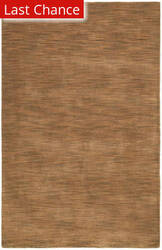 Rugstudio Sample Sale 180693R Light Brown Area Rug
