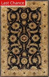 Rugstudio Sample Sale 87951R Caviar Area Rug