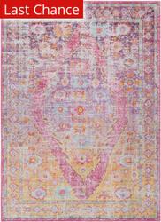 Rugstudio Sample Sale 191229R  Area Rug