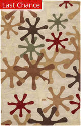 Rugstudio Sample Sale 33512R  Area Rug