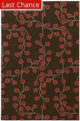 Rugstudio Sample Sale 33593R  Area Rug