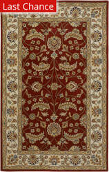 Rugstudio Sample Sale 33633R  Area Rug