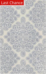 Rugstudio Sample Sale 34227R  Area Rug