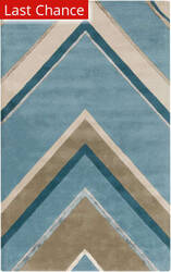 Rugstudio Sample Sale 117684R  Area Rug