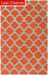 Rugstudio Sample Sale 111078R Poppy Area Rug