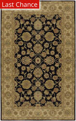 Rugstudio Sample Sale 24022R Charcoal Area Rug