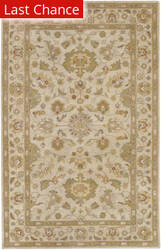 Rugstudio Sample Sale 24020R Beige Area Rug