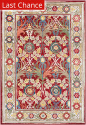 Rugstudio Sample Sale 191330R  Area Rug