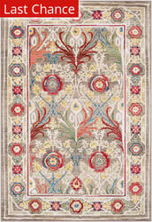 Rugstudio Sample Sale 191331R  Area Rug