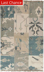 Rugstudio Sample Sale 74130R  Area Rug