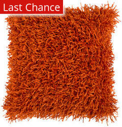 Rugstudio Sample Sale 62427R Burnt Orange