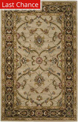 Rugstudio Sample Sale 56802R  Area Rug