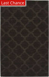 Rugstudio Sample Sale 57014R Charcoal Area Rug