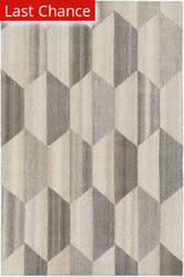 Rugstudio Sample Sale 160000R Gray Area Rug