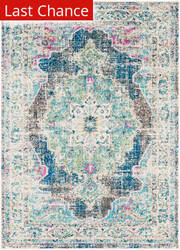 Rugstudio Sample Sale 194767R  Area Rug