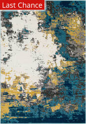 Rugstudio Sample Sale 160028R  Area Rug