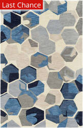 Rugstudio Sample Sale 151956R  Area Rug
