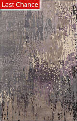 Rugstudio Sample Sale 132596R Violet Area Rug
