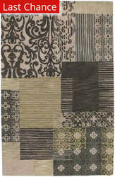 Surya Stella Smith II StsII-9065 Brocade Area Rug