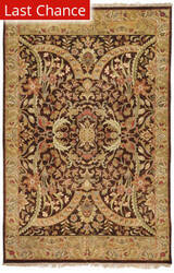 Rugstudio Sample Sale 34769R  Area Rug