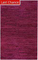 Rugstudio Sample Sale 122660R Magenta Area Rug