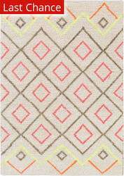 Rugstudio Sample Sale 132715R  Area Rug