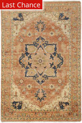 Rugstudio Sample Sale 37363R  Area Rug