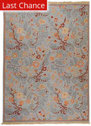 Rugstudio Sample Sale 34714R  Area Rug