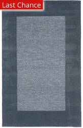Rugstudio Sample Sale 189948R Blue Area Rug