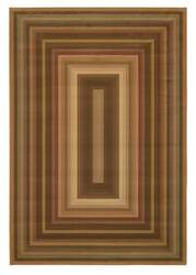 828 Laguna Collection LG04 Multi Area Rug