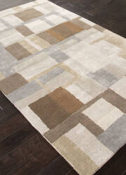Addison And Banks Hand Tufted Abr0799 Classic Gray Area Rug