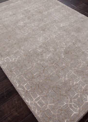 Addison And Banks Hand Tufted Abr0118 Neutral Grey - Elm Area Rug