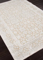 Addison And Banks Machine Made Abr0297 Cream Area Rug