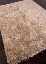 Addison And Banks Woven Shag Abr0347 Taupe Area Rug