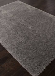 Addison And Banks Shag Abr1171 Gray Area Rug