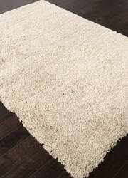 Addison And Banks Shag Abr1174 Light Gold Area Rug