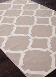 Addison And Banks Flat Weave Abr0469 Tan Area Rug