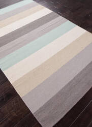Addison And Banks Flat Weave Abr0497 Beige Area Rug