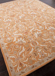 Addison And Banks Hand Tufted Abr0566 Amber Glow Area Rug
