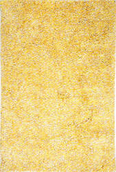 Amer Cozy Coz-1 Yellow Area Rug