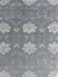 Amer Serendipity Snd-216 Water Blue Area Rug