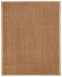 Anji Mountain Sisal/Grasses Kingfisher  Area Rug