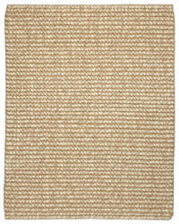 Anji Mountain Jute/Wool Zatar  Area Rug