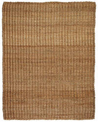 Anji Mountain Jute River Sand  Area Rug
