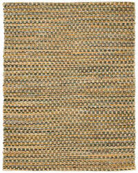 Anji Mountain Ilana Jute And Chenille Cotton  Area Rug